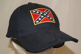 Confederate Rebel Navy Cap